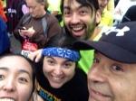 San An marathon